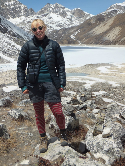 What to Wear for Trekking Nepal - Anna