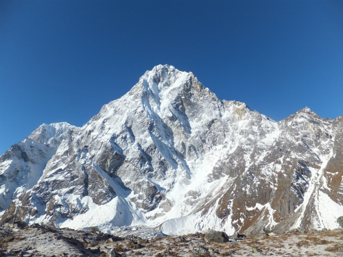 How to choose a trek in Nepal: Trekking Nepal in Autumn