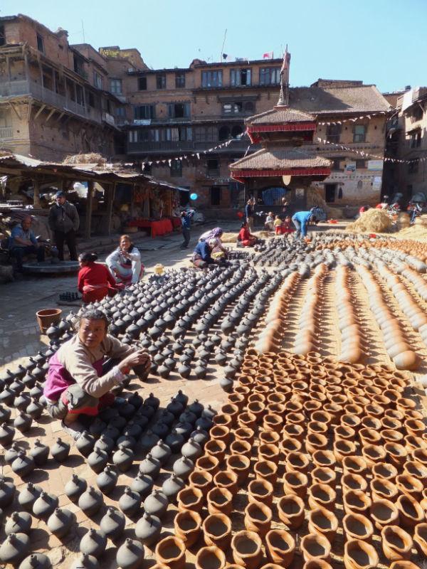 Bhaktapur Durbar Square, Kathmandu