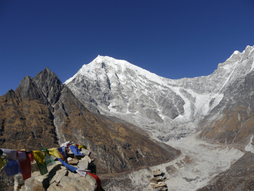 How to choose a trek in Nepal: Trekking in Langtang in January