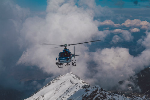 Travel Insurance for Trekking Nepal to Include Helicopter Evacuation