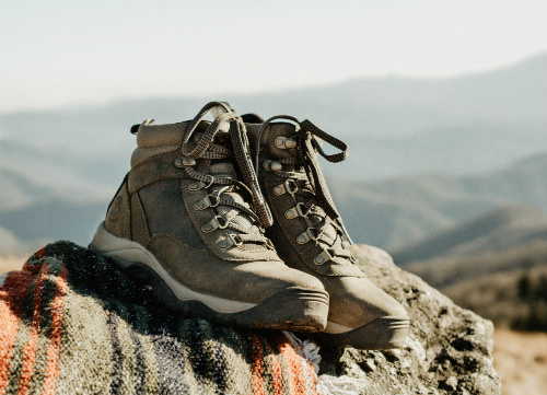 Things you Need for Trekking Nepal - Well Worn Hiking Boots