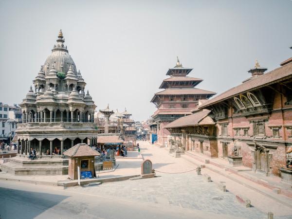 What to do in Kathmandu - Patan Durbar Square