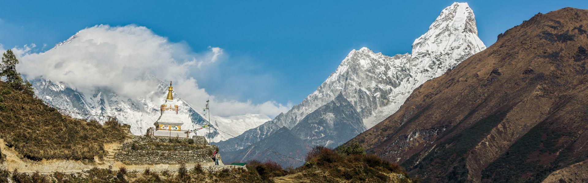 Altitude Sickness in Nepal: Everest View Trek