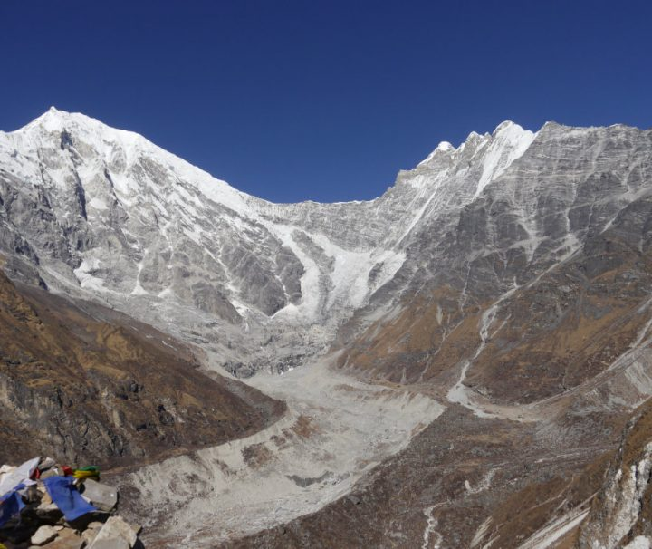 Langtang Valley Trek in Nepal with Nepalorama Trekking