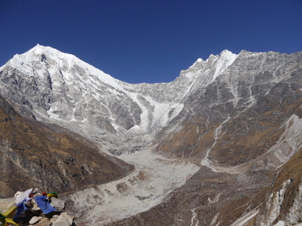 Langtang Valley Trek in Nepal with Nepalorama Trekking
