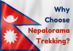 Why choose Nepalorama for customised private treks in Nepal