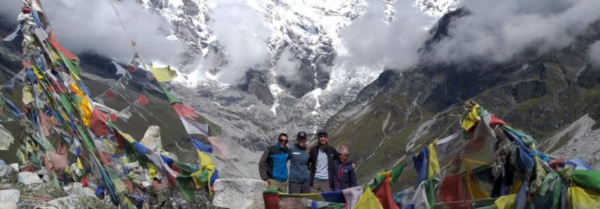 Lantang Valley Recommendation: Kyanjin-Ri