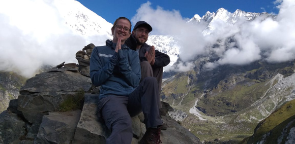 Langtang Valley Recommendation: Namaste from Langtang!