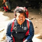 One of the best trekking guides in Nepal: Buddhi