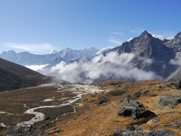 Lumde, Everest region