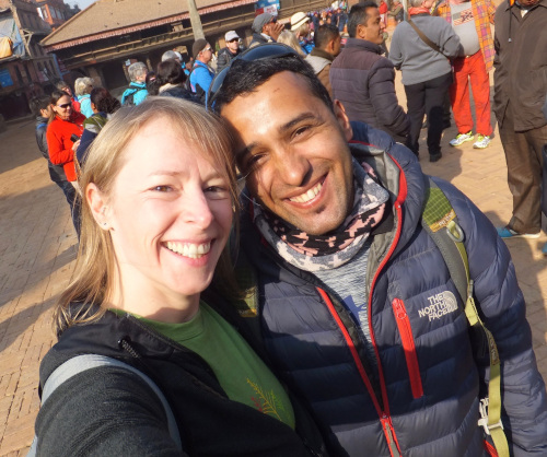 Team Nepalorama are committed to responsible trekking in Nepal