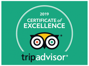 One of the best Nepal trekking companies! Trip Advisor Certificate of Excellence 2019
