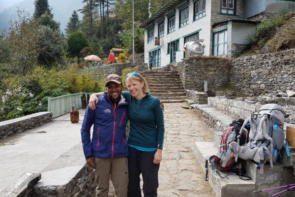 Customised private treks in Nepal: Outstanding customer support
