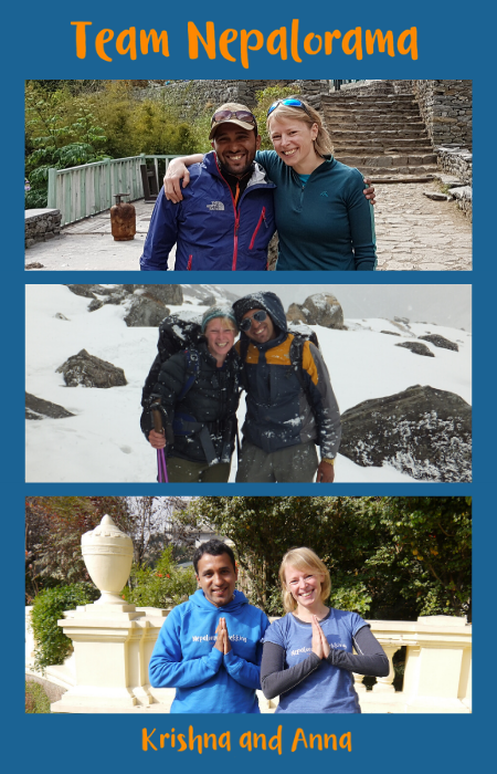 Customised private treks in Nepal with Team Nepalorama