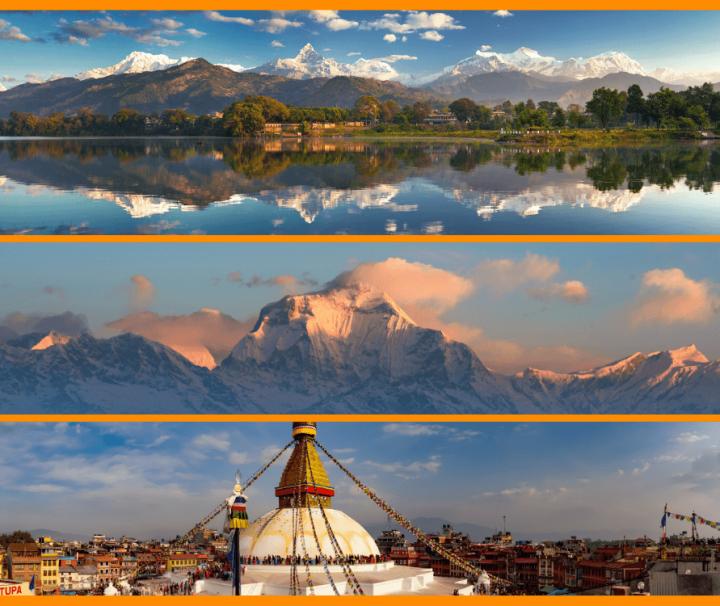 One Week in Nepal Tour: Pokhara, Poon Hill and Kathmandu
