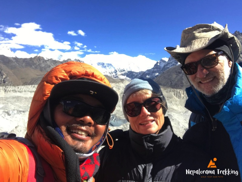 Nepal treks for couples to achieve amazing things together!