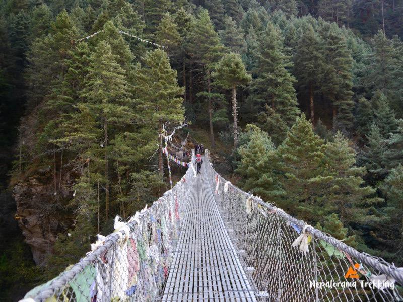 Top tips for trekking Nepal: Self belief