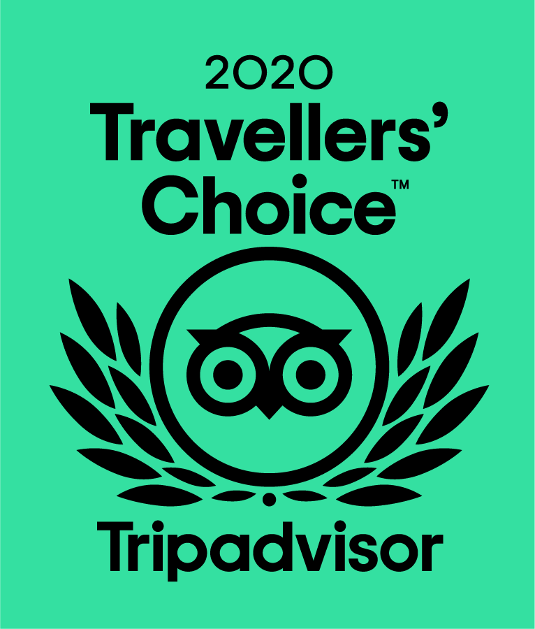 Traveller's Choice for Nepalorama Trekking 2020